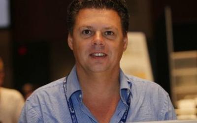 Wielerjournalist Raymond Kerckhoffs versterkt het team van WielerFlits
